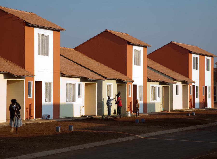Housing Design Awards Contact
